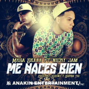 Me Haces Bien (feat. Nicky Jam) - Single Mp3 Download