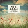 Icon Weg Uit Nederland - Single