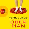 Tommy Jaud - Überman artwork
