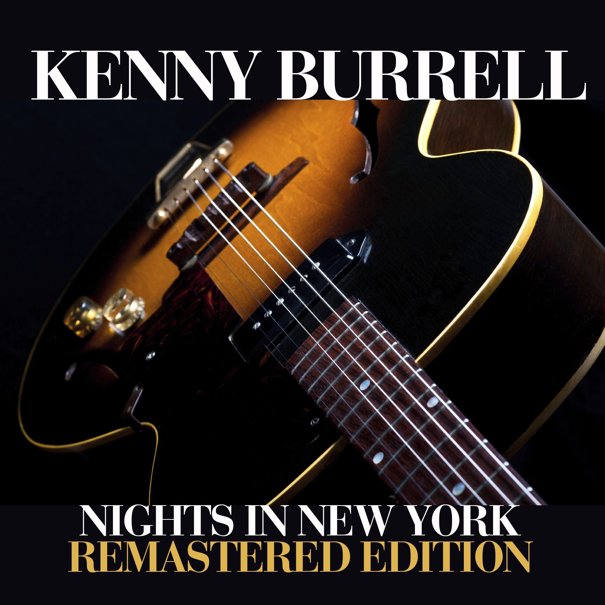 Nights In New York Remastered Edition