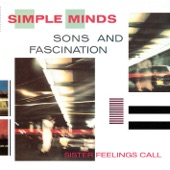 Simple Minds - Sweat In Bullet