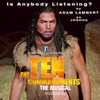 Is Anybody Listening From The Ten Commandments Live Single