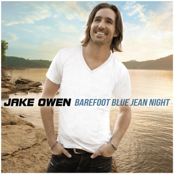 Jake Owen - Anywhere With You