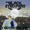 I Gotta Feeling - Single, The Black Eyed Peas