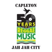 Jah Jah City - Single