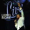 Lionel Richie - Live (In Paris) [Audio Version], Lionel Richie