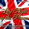 Royal Philharmonic Orchestra & Carl Davis - Sailing By artwork