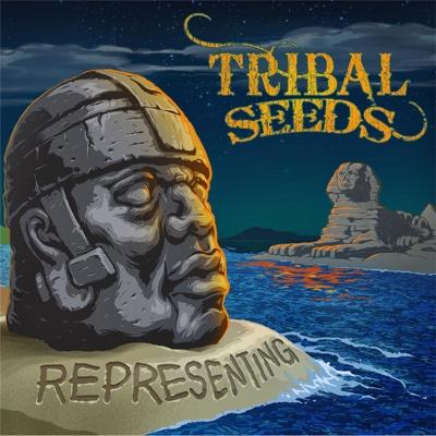 Representing - Tribal Seeds album