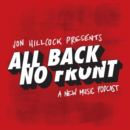 All Back No Front