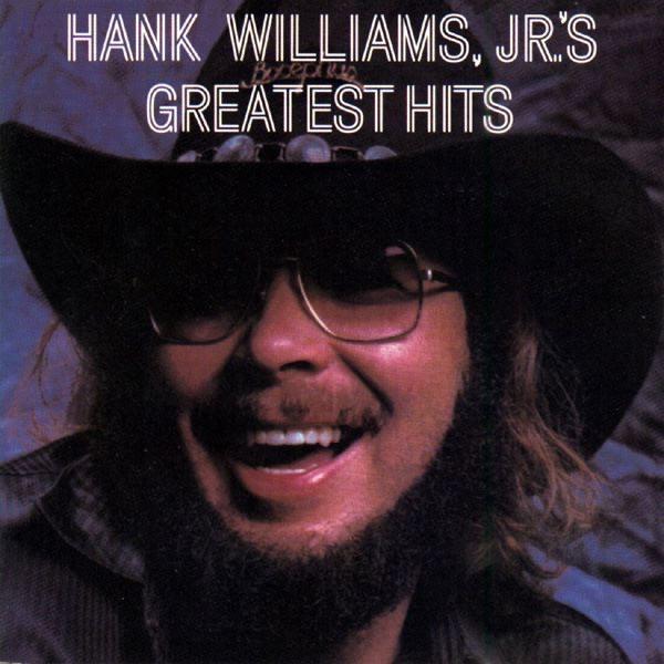 Hank Williams, Jr. - Hell Bent & Whiskey Bound