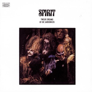 Spirit - Nature's Way