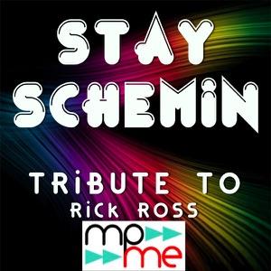 Mix It Legends - Stay Schemin'