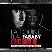 C'est bien de... (feat. La Fouine) - Single