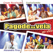 Pagôde na Veia (Ao Vivo)
