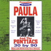 Paula and the Pontiacs - Harmonica Girl