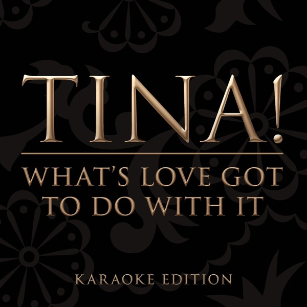 What's Love Got To Do With It (Karaoke Version) - Single