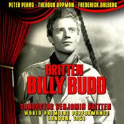 Billy Budd - Benjamin Britten & Royal Opera House Orchestra & Chorus - Benjamin Britten & Royal Opera House Orchestra & Chorus