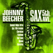 Johnny Beecher - Sax Fifth Avenue