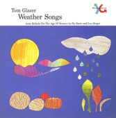 Tom Glazer - What Makes the Weather?