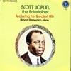Scott Joplin, the Entertainer ジャケット写真