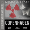 Michael Frayn - Copenhagen  artwork