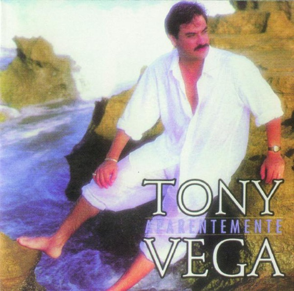 Tony Vega - Aparentemente