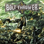 Bolt Thrower - Suspect Hostile