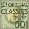 JD Original Classics 001 (Baroque) - EP ジャケット写真