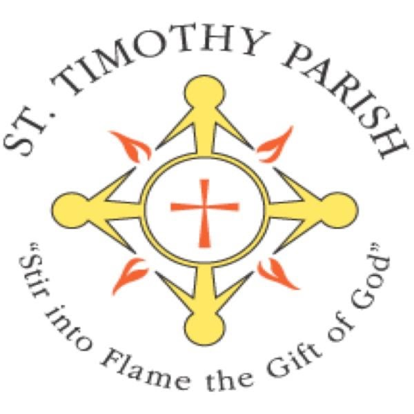 TheSaint Timothy Church Podcast