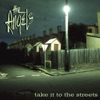 Take It to the Streets (Deluxe Edition), The Angels