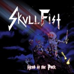 Skull Fist - Commit to Rock
