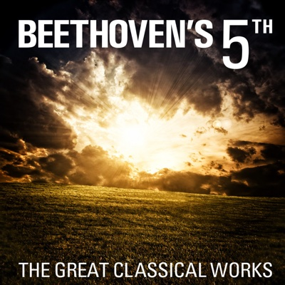 Beethoven's 5th - Antal Doráti & London Symphony Orchestra album