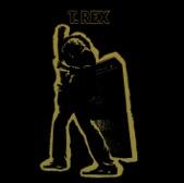 T. Rex - Life's a Gas