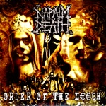 Napalm Death - Continuing War On Stupidity