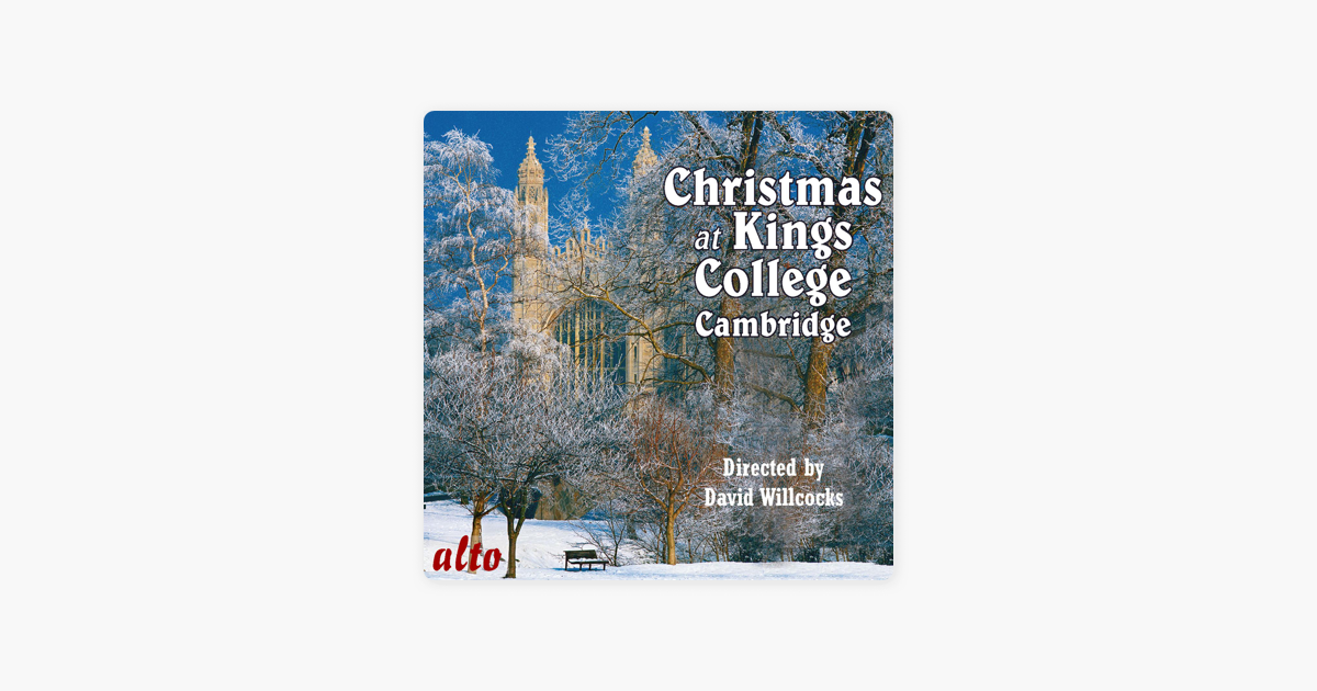 Christmas At Kings College by Choir of King\'s College, Cambridge ...