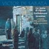 Sabata: Orchestral Music, London Philharmonic Orchestra & Aldo Ceccato