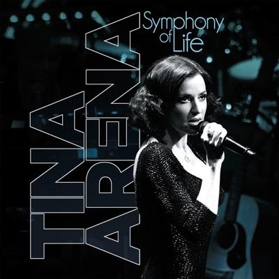 Symphony of Life (Live) - Tina Arena