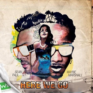 Here We Go - Single Mp3 Download