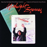 Midnight Express  - Official Soundtrack