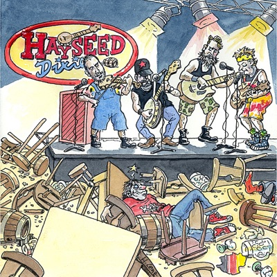 Nicotine and Alcohol - Hayseed Dixie