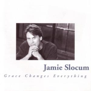 Jamie Slocum - Spirit In the Sky