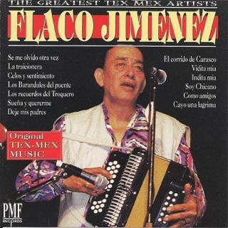 Flaco Jiminez