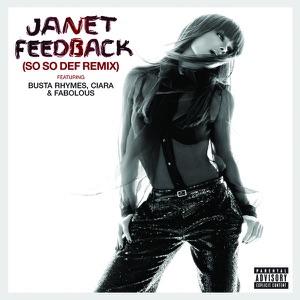 Feedback (So So Def Remix) [feat. Busta Rhymes, Ciara & Fabolous] - Single Mp3 Download