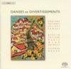 Taffanel, P.: Wind Quintet - Poulenc, F.: Sextet - Jolivet, A.: Serenade - Tomasi, H.: 5 Danses ジャケット写真