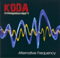Alternative Frequency by Koda on Apple Music