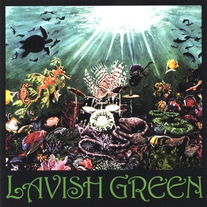 Lavish Green - Gothic