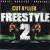Freestyle, Vol. 2, DJ Cut Killer