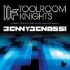 Toolroom Knights (Mixed By Benny Benassi) ジャケット写真