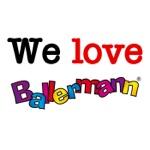 We love Ballermann