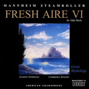 Mannheim Steamroller - Orpheus Suite - Dialog With the Devil